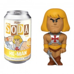 FUNKO Soda : He-man...