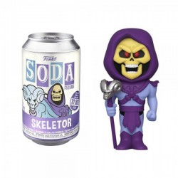 FUNKO Soda : Skelletor w/Chase