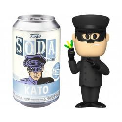 FUNKO Soda : Kato w/Chase