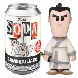 FUNKO Soda : Samurai Jack...