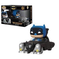 FUNKO Pop Ride : Batman...