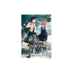 Bloom into you Nº2