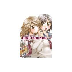 Girl Friends Nº4