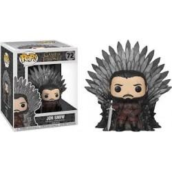 FUNKO Pop DX : Jon Snow w/...