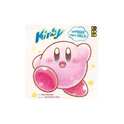 Kirby de las Estrellas: Un...