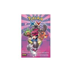 Pokémon X·Y nº2