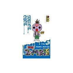 Zozo Zombie nº1