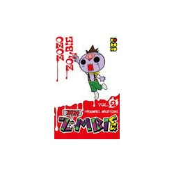 Zozo Zombie nº2