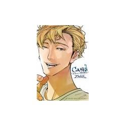 CANIS -Dear Hatter- nº1