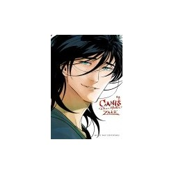 CANIS -Dear Hatter- nº2