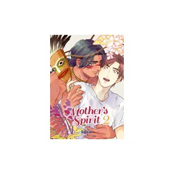 Mother's Spirit 2