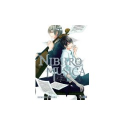 Nibiiro Musica nº1