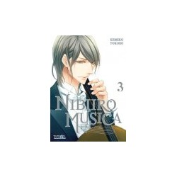 Nibiiro Musica nº3