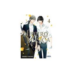 Nibiiro Musica nº4