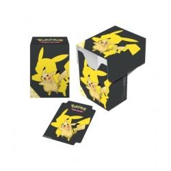 Pokemon TCG: Deck Box Pikachu