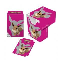 Pokemon TCG: Deck Box Eevee
