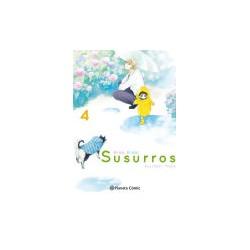 Hiso Hiso: Susurros nº4