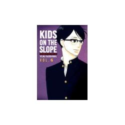 Kids on the Slope nº6