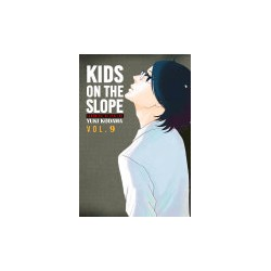 copy of Kids on the Slope nº9