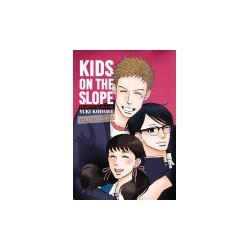 Kids on the Slope Bonus Track