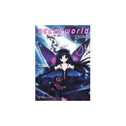 Accel World nº1