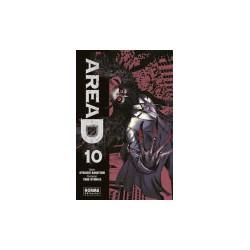 Area D nº10