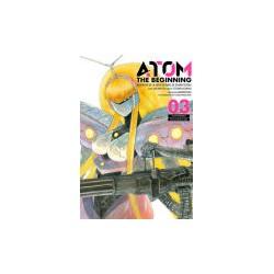 Atom: The Beginning nº3