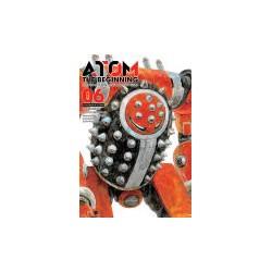 Atom: The Beginning nº6