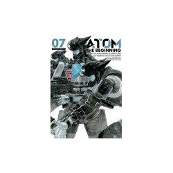 Atom: The Beginning nº7