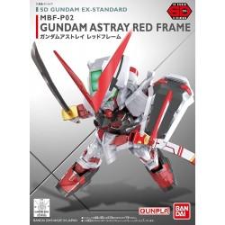 Gundam astray red frame SD...