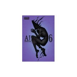 Ajin (Semihumano) nº6