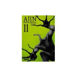 Ajin (Semihumano) nº11