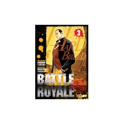 Battle Royale nº3