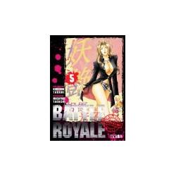 Battle Royale nº5
