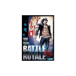 Battle Royale nº6