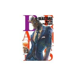 Beastars nº14