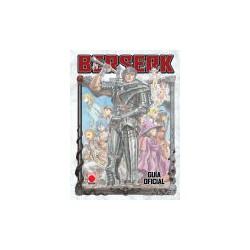 Berserk: Guía Oficial