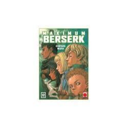 Berserk (Maximum) nº12