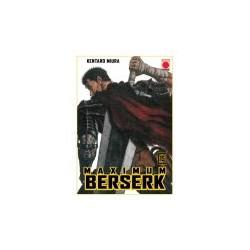 Berserk (Maximum) nº15