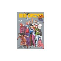 Big Order nº10