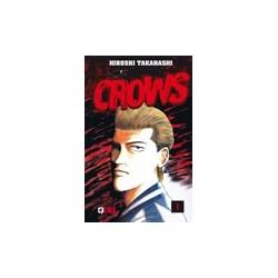Crows nº1