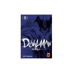 Devilman: The First nº2
