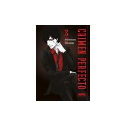 Crimen Perfecto nº3