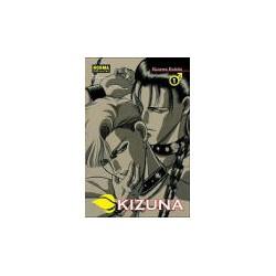 Pack 10 tomos Kizuna ( -50% )