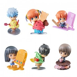 GINTAMA: Gintama Ice cream...