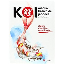 KOI : Manual basico de Japones