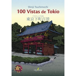 100 VISTAS DE TOKIO