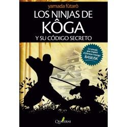 Los ninjas de Kôga y su...