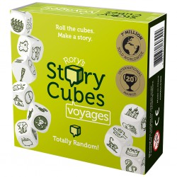 Story Cubes Juego completo...
