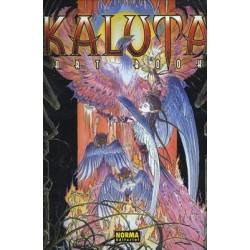 KALUTA Art Book